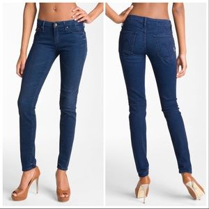 MOTHER | The Looker Skinny Stretch Jeans